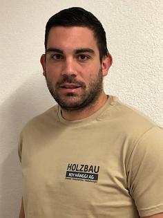 Profilbild von Roy Hänggi